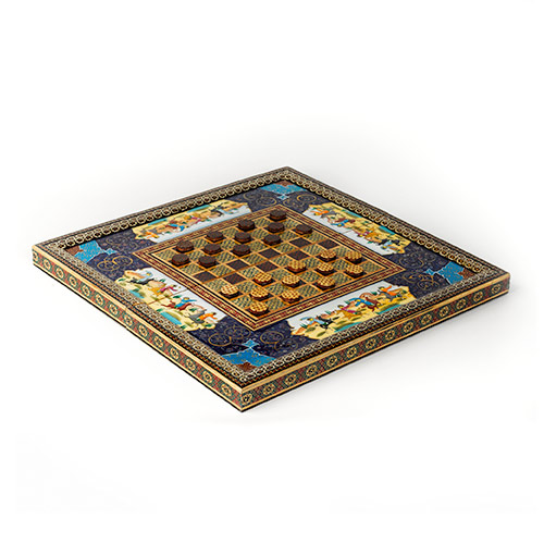 Handmade Game Board
